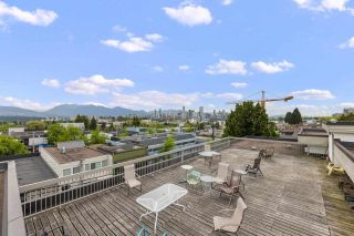 Photo 22: 202 2080 MAPLE STREET in Vancouver: Kitsilano Condo for sale (Vancouver West)  : MLS®# R2576001