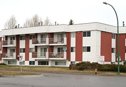 Main Photo: 4320 15th Avenue in Prince George: Multi-Family Commercial for sale (Prince George, BC)