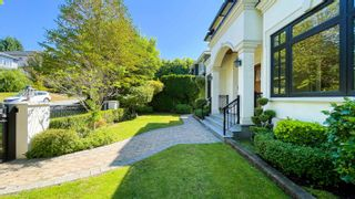 Photo 3: 1256 W 47TH Avenue in Vancouver: South Granville House for sale (Vancouver West)  : MLS®# R2610025