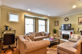 Photo 2: 3 12585 72 ave in Surrey: West Newton Townhouse for sale : MLS®# R2234294
