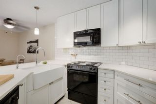 Photo 5: 102 25 Richard Place SW in Calgary: Lincoln Park Apartment for sale : MLS®# A1106897