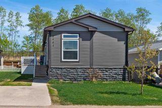 Photo 1: 5903 Primrose Road: Cold Lake Mobile for sale : MLS®# E4248500