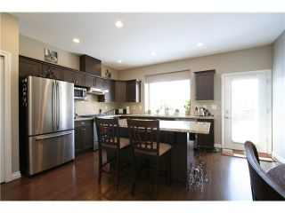 """Photo 7: 7035 180TH Street in Surrey: Cloverdale BC Townhouse for sale in """"Terraces at Provinceton"""" (Cloverdale)  : MLS®# F1321637"""