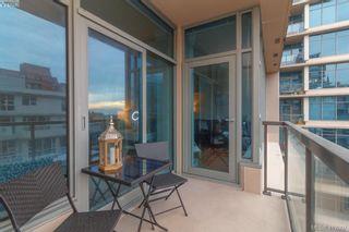 Photo 26: 702 845 Yates St in VICTORIA: Vi Downtown Condo for sale (Victoria)  : MLS®# 827309