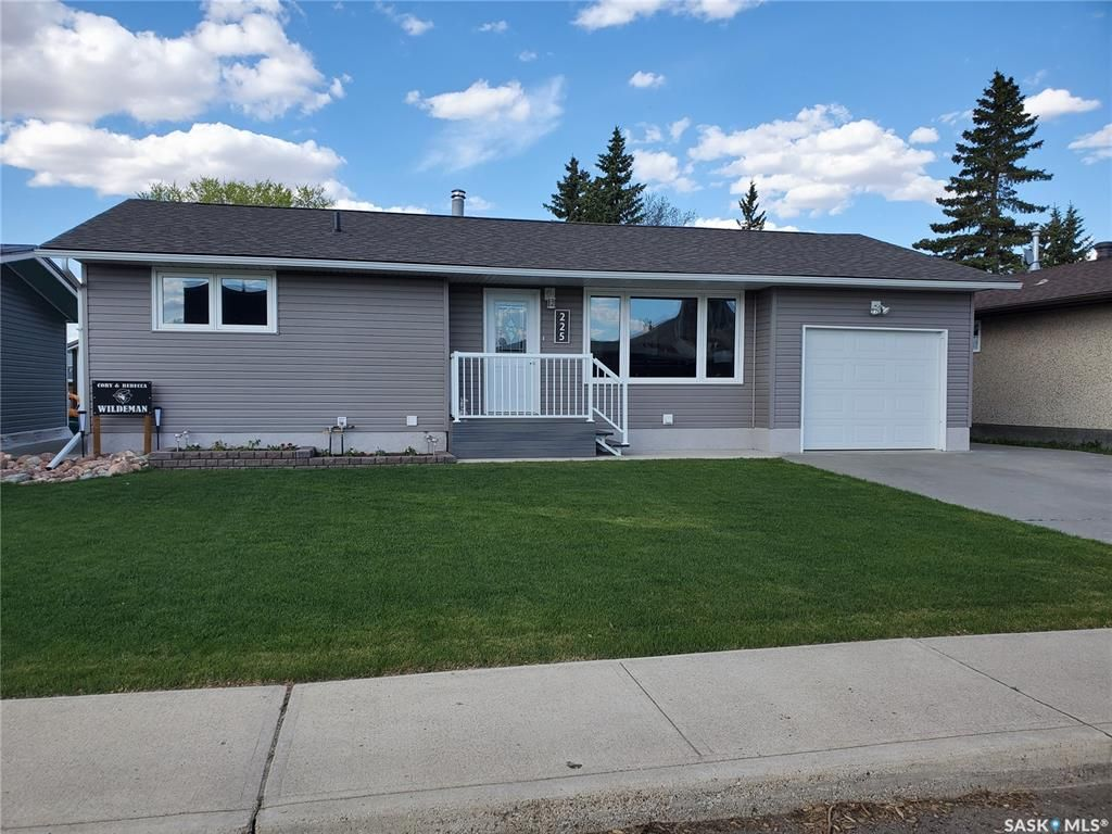 Main Photo: 225 6th Avenue West in Unity: Residential for sale : MLS®# SK857039