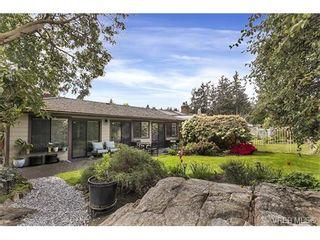 Photo 18: 4641 Lochside Dr in VICTORIA: SE Broadmead Half Duplex for sale (Saanich East)  : MLS®# 750389