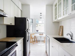 """Photo 13: 305 921 THURLOW Street in Vancouver: West End VW Condo for sale in """"Kristoff Place"""" (Vancouver West)  : MLS®# R2580196"""