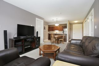 """Photo 8: 303 32725 GEORGE FERGUSON Way in Abbotsford: Abbotsford West Condo for sale in """"THE UPTOWN"""" : MLS®# R2578786"""