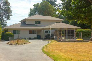 Photo 11: 820 Del Monte Lane in VICTORIA: SE Cordova Bay House for sale (Saanich East)  : MLS®# 821475