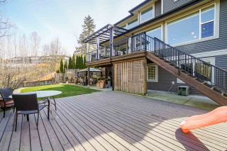 Photo 34: 23763 111A Avenue in Maple Ridge: Cottonwood MR House for sale : MLS®# R2562581