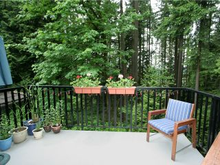 Photo 10: # 27 103 PARKSIDE DR in Port Moody: Heritage Mountain Condo for sale : MLS®# V1009143