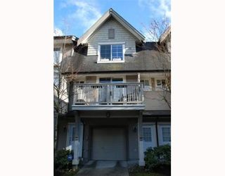 Photo 1: 23-8415 Cumberland Place in Burnaby: Townhouse for sale : MLS®# V757296