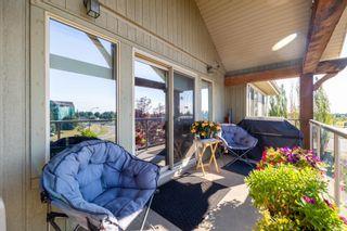 Photo 29: 332 278 SUDER GREENS Drive in Edmonton: Zone 58 Condo for sale : MLS®# E4258444