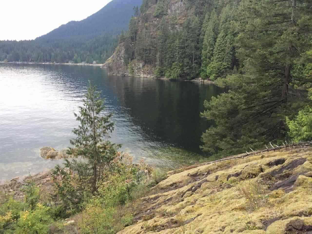 Photo 2: Photos: 14 BEST POINT in North Vancouver: Indian Arm Land for sale : MLS®# R2526080