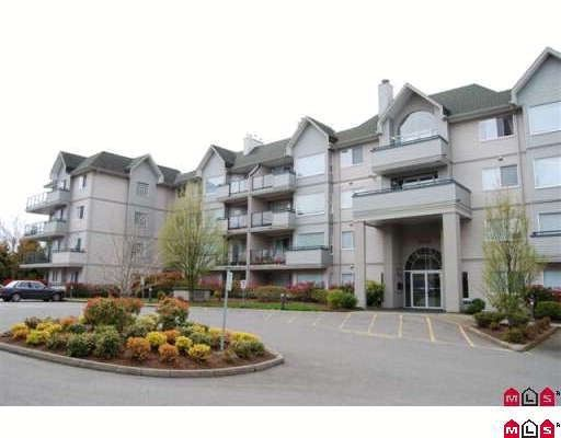 "Main Photo: 414 33708 KING Road in Abbotsford: Poplar Condo for sale in ""COLLEGE PARK PLACE"" : MLS®# F2914667"