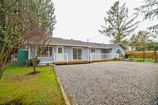 Photo 14: 9239 STAVE LAKE Street in Mission: Mission BC House for sale : MLS®# R2255488