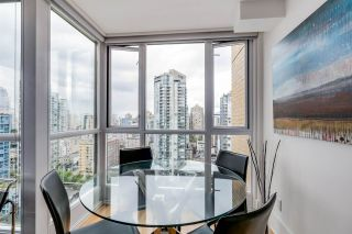 Photo 4: 2309 1188 RICHARDS Street in Vancouver: Yaletown Condo for sale (Vancouver West)  : MLS®# R2082286