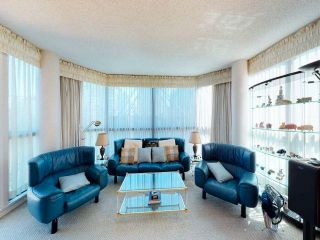 """Photo 34: 1903 1415 W GEORGIA Street in Vancouver: Coal Harbour Condo for sale in """"PALAIS GEORGIA"""" (Vancouver West)  : MLS®# R2589840"""