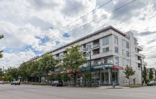 Photo 1: 316 3333 MAIN Street in Vancouver: Main Condo for sale (Vancouver East)  : MLS®# R2082295