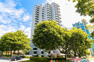 Photo 1: 1802-1995 Beach Ave in Vancouver: West End VW Condo for sale (Vancouver West)  : MLS®# R2131160