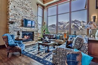 Photo 2: 109 Benchlands Terrace: Canmore Detached for sale : MLS®# A1141011