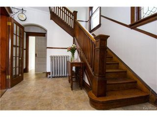 Photo 2: 32 Purcell Avenue in Winnipeg: Wolseley Residential for sale (5B)  : MLS®# 1706942