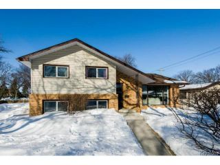 Photo 17: 501 Victoria Avenue West in WINNIPEG: Transcona Residential for sale (North East Winnipeg)  : MLS®# 1405070