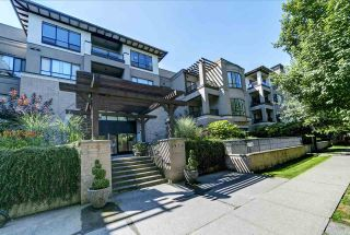 """Photo 1: 216 2478 WELCHER Avenue in Port Coquitlam: Central Pt Coquitlam Condo for sale in """"Harmony"""" : MLS®# R2481483"""