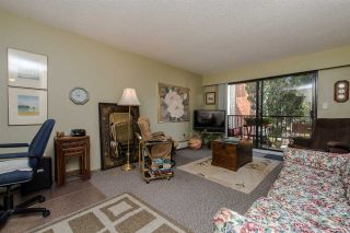 "Photo 2: 128 1909 SALTON Road in Abbotsford: Central Abbotsford Condo for sale in ""Forest Village"" : MLS®# R2410831"