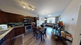 Photo 1: 205 22858 LOUGHEED Highway in Maple Ridge: East Central Condo for sale : MLS®# R2543157