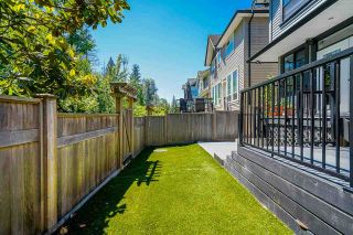 """Photo 39: 7654 211B Street in Langley: Willoughby Heights House for sale in """"Yorkson"""" : MLS®# R2587312"""