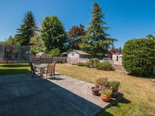 Photo 31: 754 Georgia Dr in CAMPBELL RIVER: CR Willow Point House for sale (Campbell River)  : MLS®# 703070