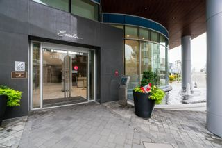"""Photo 2: 115 1788 GILMORE Avenue in Burnaby: Brentwood Park Townhouse for sale in """"Escala"""" (Burnaby North)  : MLS®# R2623374"""