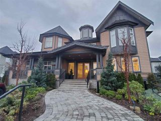 "Photo 17: 57 8050 204 Street in Langley: Willoughby Heights Townhouse for sale in ""Ashbury & Oak"" : MLS®# R2425423"