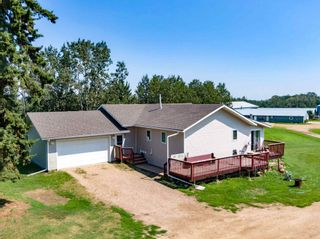 Photo 2: 461017A RR 262: Rural Wetaskiwin County House for sale : MLS®# E4255011
