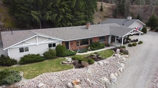 Photo 1: 9178 Clancy Frontage Road, in Swansea Point: House for sale : MLS®# 10229412