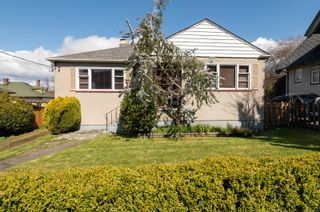 Main Photo: 1216 Hillside Ave in : Vi Hillside House for sale (Victoria)  : MLS®# 872266