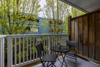 """Photo 29: 11 2688 MOUNTAIN Highway in North Vancouver: Westlynn Townhouse for sale in """"Craftsman Estates"""" : MLS®# R2576521"""