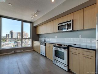 Photo 7: 906 834 Johnson St in VICTORIA: Vi Downtown Condo for sale (Victoria)  : MLS®# 816354