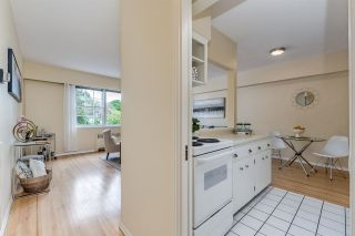 "Photo 17: 313 2890 POINT GREY Road in Vancouver: Kitsilano Condo for sale in ""KILLARNEY MANOR"" (Vancouver West)  : MLS®# R2573649"
