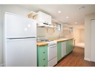Photo 10: 2552 WILLIAM Street in Vancouver: Renfrew VE House for sale (Vancouver East)  : MLS®# V1015127