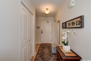 Photo 18: 605 902 Spadina Crescent East in Saskatoon: Central Business District Residential for sale : MLS®# SK846798