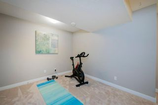 Photo 35: 110 Wentworth Row SW in Calgary: West Springs Row/Townhouse for sale : MLS®# A1100774