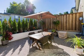 """Photo 19: 113 9061 HORNE Street in Burnaby: Government Road Townhouse for sale in """"BRAEMAR GARDENS"""" (Burnaby North)  : MLS®# R2615216"""