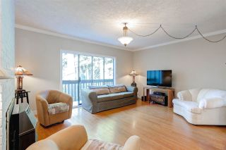 Photo 3: 553 IOCO ROAD in Port Moody: North Shore Pt Moody Townhouse for sale : MLS®# R2053641