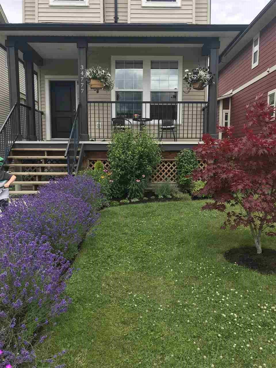 """Photo 37: Photos: 34777 1ST Avenue in Abbotsford: Poplar House for sale in """"Huntingdon Village"""" : MLS®# R2545017"""