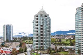 "Photo 15: 1207 2077 ROSSER Avenue in Burnaby: Brentwood Park Condo for sale in ""Vantage"" (Burnaby North)  : MLS®# R2004177"
