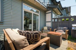 """Photo 32: 77 8138 204 Street in Langley: Willoughby Heights Townhouse for sale in """"Ashbury & Oak"""" : MLS®# R2601036"""