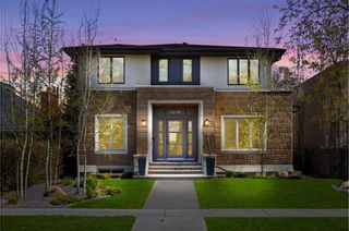 Main Photo: 3018 3 Street SW in Calgary: Roxboro Detached for sale : MLS®# A1108503