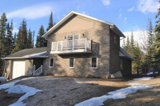 "Photo 3: 9034 GLACIERVIEW Road in Smithers: Smithers - Rural House for sale in ""Silvern Estates"" (Smithers And Area (Zone 54))  : MLS®# R2561789"